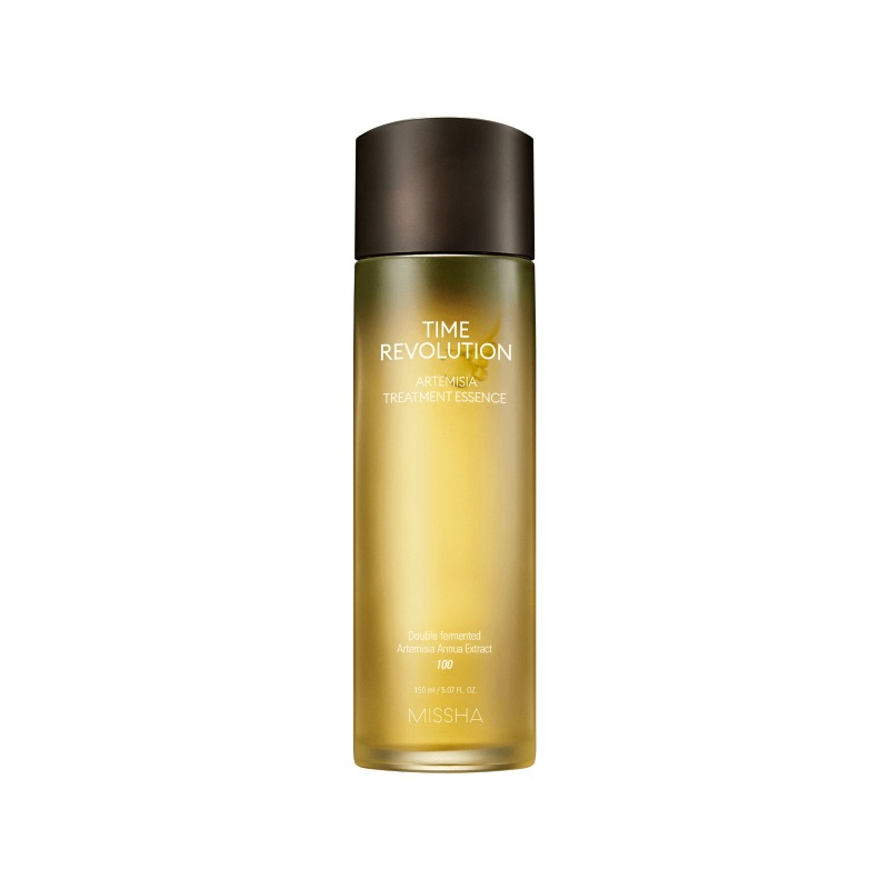 Own label brand, [MISSHA] Time Revolution Artemisa Treatment Essence 150ml (Weight : 416g)