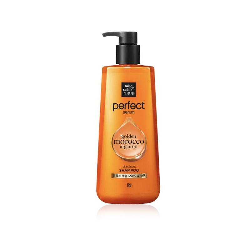 Own label brand, [MISEENSCENE] Perfect Serum Original Shampoo 680ml (Weight : 840g)