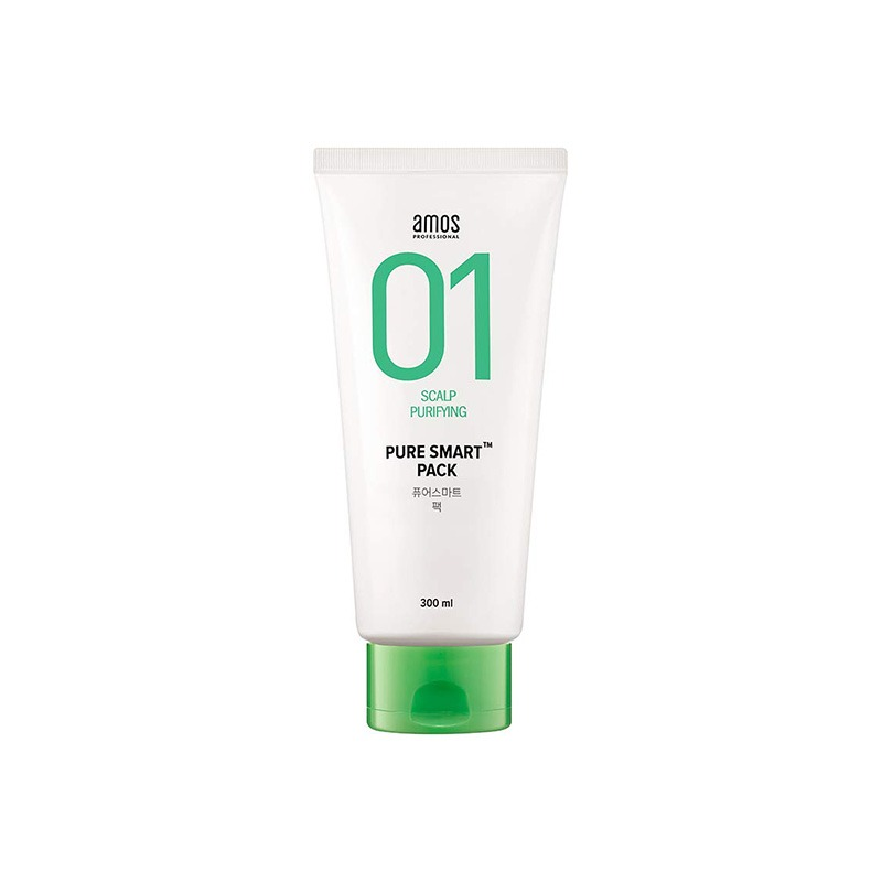 Own label brand, [AMOS] Pure Smart Pack 300ml (Weight : 368g)