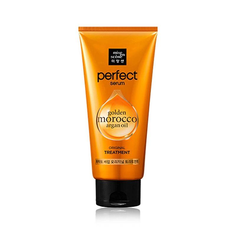 Own label brand, [MISEENSCENE] Perfect Serum Original Treatment 180ml (Weight : 221g)