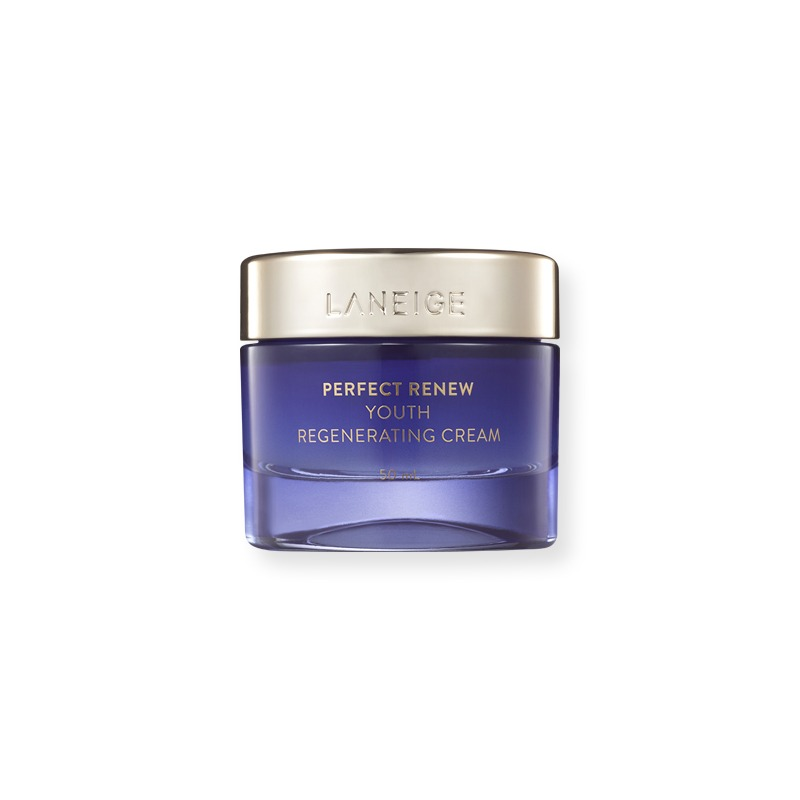 Own label brand, [LANEIGE] Perfect Renew Youth Regenerating Cream 50ml (Weight : 292g)