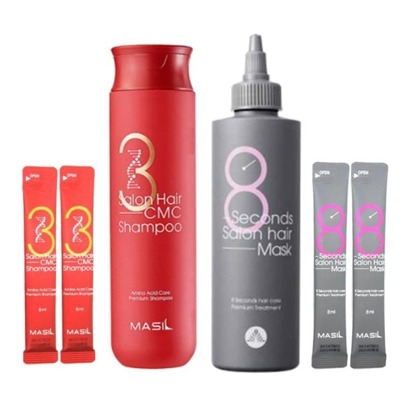 Own label brand, [MASIL] 38 Salon Hair Set (Weight : 738g)