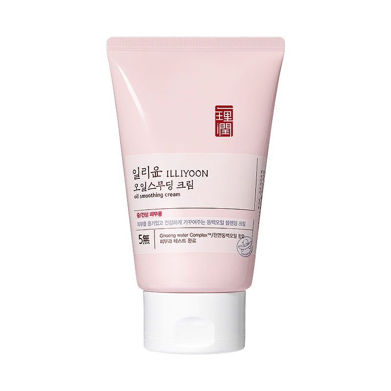 Own label brand, [ILLIYOON] Oil Smoothing Cream 200ml (Weight : 245g)