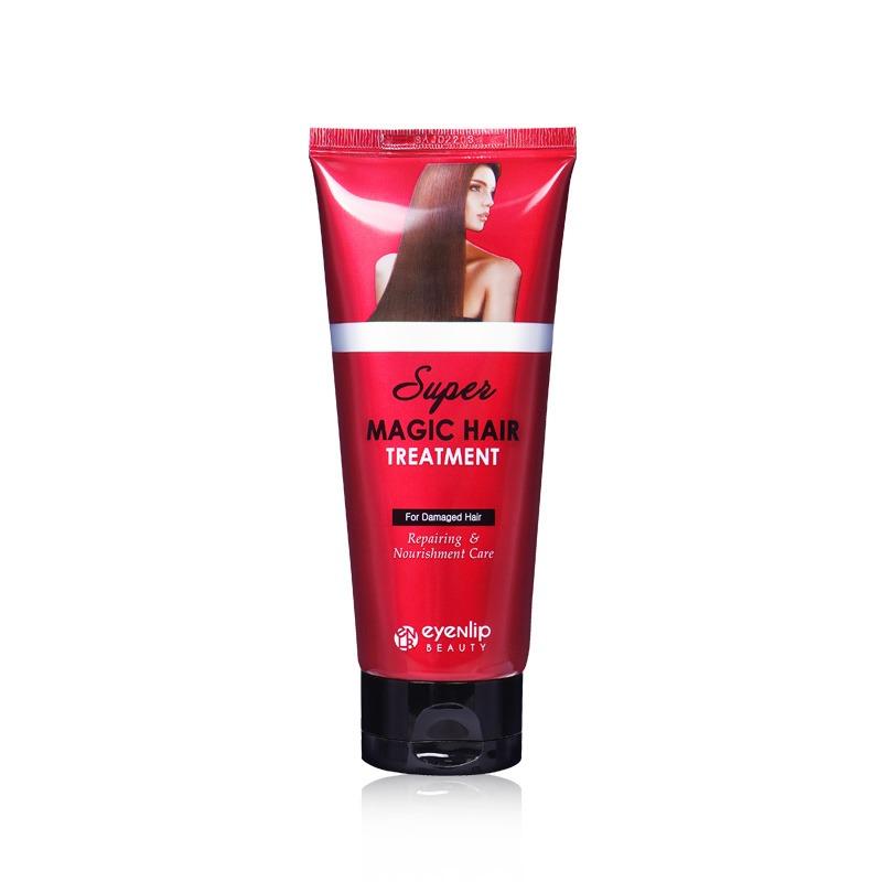 Own label brand, [EYENLIP] Super Magic Hair Treatment 150ml (Weight : 165g)