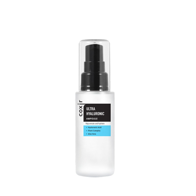 Own label brand, [COXIR] Ultra Hyaluronic Ampoule 50ml (Weight : 88g)