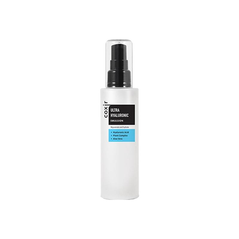 Own label brand, [COXIR] Ultra Hyaluronic Emulsion 100ml (Weight : 147g)