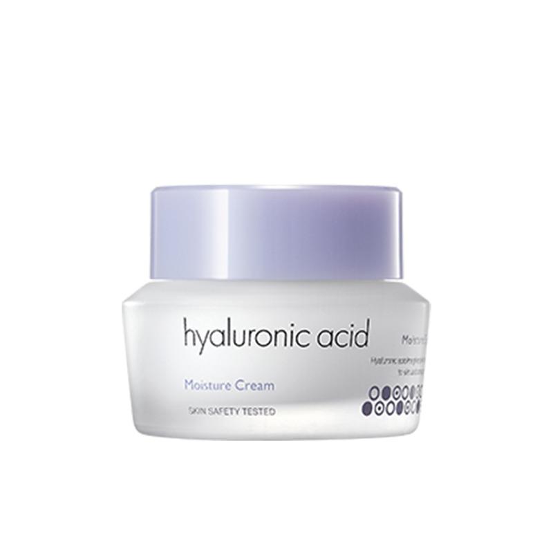 Own label brand, [IT'S SKIN] Hyaluronic Acid Moisture Cream 50ml (Weight : 195g)