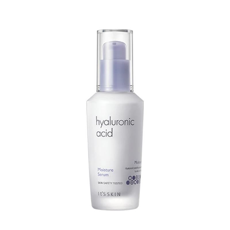 Own label brand, [IT'S SKIN] Hyaluronic Acid Moisture Serum 40ml  (Weight : 155g)