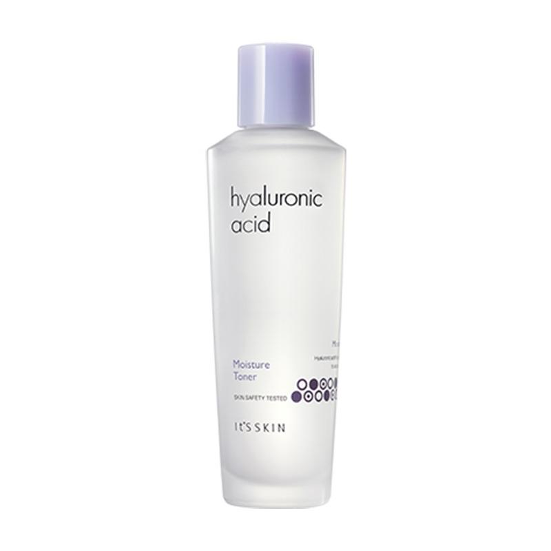 Own label brand, [IT'S SKIN] Hyaluronic Acid Moisture Toner 150ml (Weight : 420g)