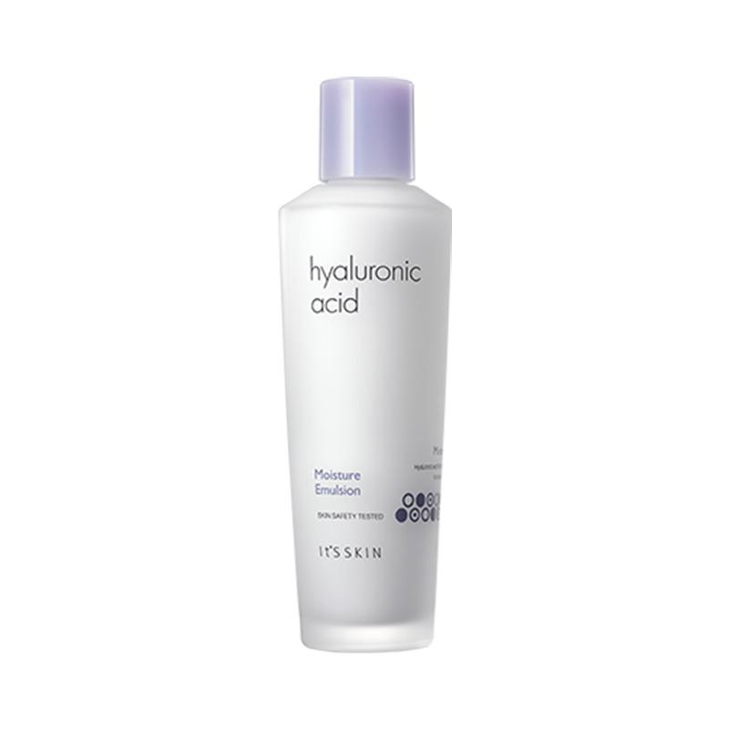 Own label brand, [IT'S SKIN] Hyaluronic Acid Moisture Emulsion 150ml  (Weight : 416g)