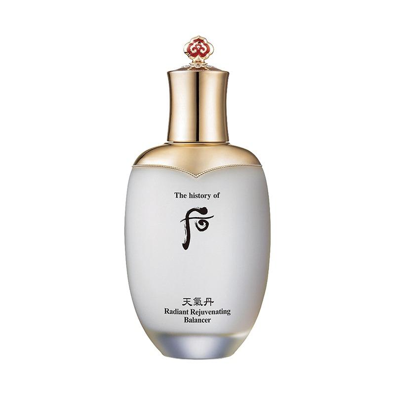 Own label brand, [WHOO] Cheongidan Radiant Rejuvenating Balancer 150ml (Weight : 447g)