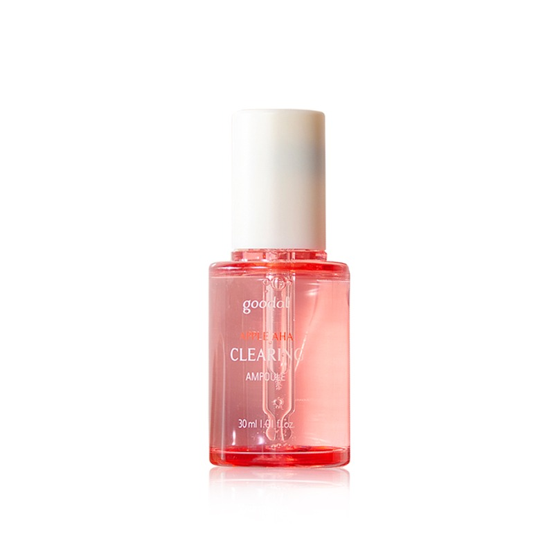 Own label brand, [GOODAL] Apple AHA Clearing Ampoule 30ml (Weight : 92g)