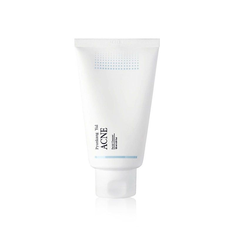 Own label brand, [PYUNKANG YUL] Acne Facial Cleanser 120ml (Weight : 162g)