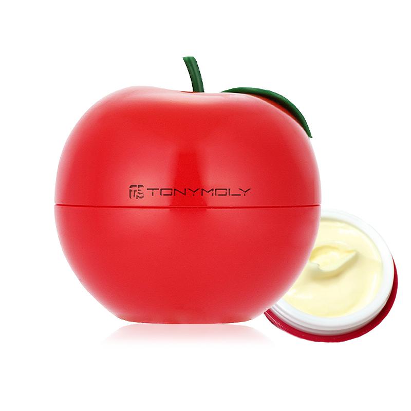 Own label brand, [TONYMOLY] Red Apple Hand Cream 30g (Weight : 85g)