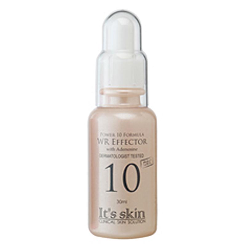 Own label brand, [IT'S SKIN] Power 10 Formula WR Effector [Wrinkle & Skin Elasticity] 30ml (Weight : 104g)