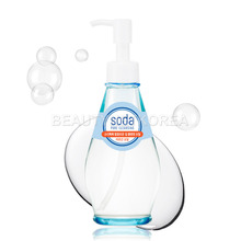 Own label brand, [HOLIKA HOLIKA] Soda Pore Cleasing Deep Cleansing Oil 150ml   (Weight : 192g)