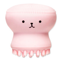Own label brand, [ETUDE HOUSE] My Beauty Tool Exfoliating Jellyfish Silicon Brush (Weight : 57g)