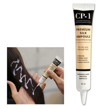 Own label brand, [CP-1] Premium Silk Ampoule * 1pcs (Weight : 25g)