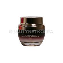 Own label brand, [FARM STAY]  Grape Stem Cell Wrinkle Repair Eye Cream 50ml (Weight : 233g)