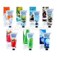 Own label brand, [FARM STAY] Visible Difference Hand Cream 100ml 7 Type (Weight : 126g)
