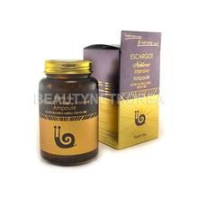 Own label brand, [FARM STAY] Escargot Noblesse Intensive Ampoule 250ml (Weight : 354g)