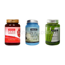 Own label brand, [FARM STAY] All-In One Ampoule 250ml 3 Type (Weight : 359g)
