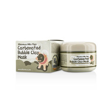 Own label brand, [ELIZAVECCA] Milky Piggy Carbonated Bubble Clay Mask 100g (Weight : 168g)