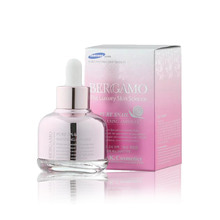 Own label brand, [BERGAMO] Pure Snail Whitening Ampoule 30ml (Weight : 150g)
