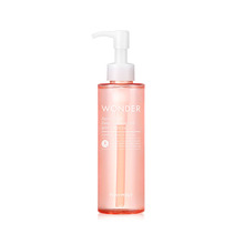 Own label brand, [TONYMOLY] Wonder Apricot Seed Deep Cleansing Oil 190ml (Weight : 237g)