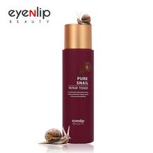 Own label brand, [EYENLIP] Pure Snail Repair Toner 150ml (Weight : 212g)