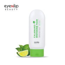 Own label brand, [EYENLIP] Calamansi Whitening Pack 200ml (Weight : 267g)