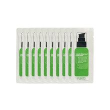 Own label brand, [PURITO] Centella Green Level Buffet Serum * 10pcs [Sample] (Weight : 18g)