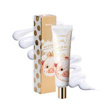 Own label brand, [ELIZAVECCA] Gold CF-Nest White Bomb Eye Cream 30ml (Weight : 48g)