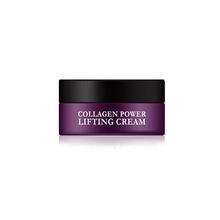 Own label brand, [EYENLIP] Collagen Power Lifting Cream 15ml [Sample] (Weight : 34g)