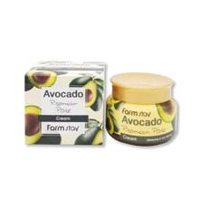 Own label brand, [FARM STAY] Avocado Premium Pore Cream 100g (Weight : 194g)