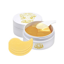 Own label brand, [ELIZAVECCA] Hell-Pore Gold Hyaluronic Acid Eye Patch 90g (60ea) (Weight : 202g)