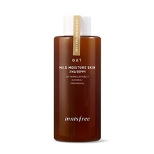 Own label brand, [INNISFREE] Oat Mild Moisture Skin 150ml (Weight : 197g)