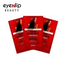 Own label brand, [EYENLIP] Super Magic Hair Treatment [Sample] 13ml * 3pcs (Weight : 47g)