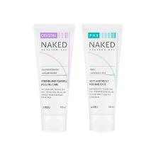 Own label brand, [A'PIEU] Naked Peeling Gel 100ml 2 Type (Weight : 130g)