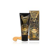 Own label brand, [ELIZAVECCA] Longolongo Gronique Gold Mask Pack 100ml (Weight : 141g)
