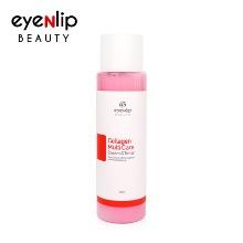 Own label brand, [EYENLIP] Collagen Multi Care Cream & Toner 200ml (Weight : 297g)