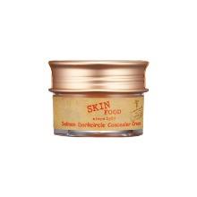 Own label brand, [SKINFOOD] Salmon Dark Circle Concealer Cream 10g 2 Color (Weight : 44g)