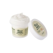 Own label brand, [SKINFOOD]  Rice Mask Wash Off 100g (Weight : 147g)