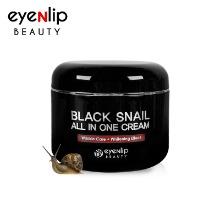 Own label brand, [EYENLIP] Black Snail All In One Cream 100ml (Weight : 195g)