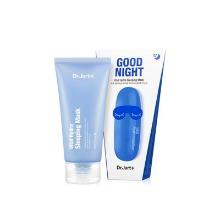 Own label brand, [DR.JART+] Dermask Water Jet Vital Hydra Sleeping Mask 120ml (Weight : 166g)