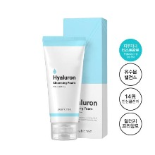 Own label brand, [SEANTREE] Hyaluron Cleansing Foam 120ml (Weight : 184g)