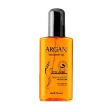 Own label brand, [MEDI FLOWER] Argan Etre Doux Tretment Oil 140ml (Weight : 177g)