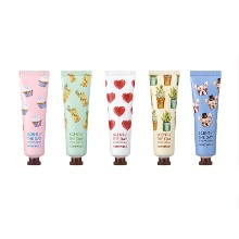 Own label brand, [TONYMOLY] Scent Of The Day Hand Cream 30ml 5 Type (Weight : 37g)