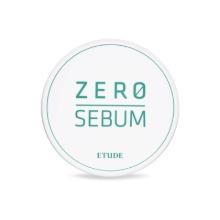 Own label brand, [ETUDE HOUSE] Zero Sebum Powder 4g (2020AD) (Weight : 32g)
