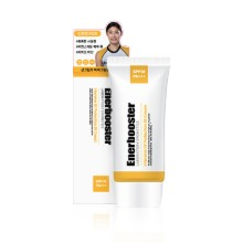 Own label brand, [ENERBOOSTER] Intensive UV Protection SB Cream 50ml (Weight : 75g)